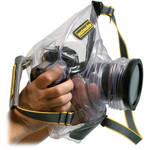Ewa-Marine U-BFZ100 Underwater Housing for Pro DSLRs