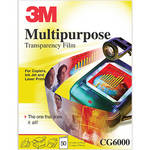 3M MULTI-PURPOSE FILM 50/250