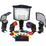 ExpoImaging Rogue Master Lighting Kit