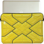 "G-Form Extreme Sleeve for 11"" Laptop (Yellow)"