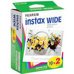 Fujifilm Instax 210 Instant Color Print Film (20 Shots)