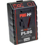 PAG PAGlink PL96e 14.8V V-Mount Lithium-Ion Battery
