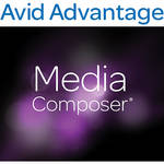 Avid Technologies Media Composer Avid Advantage Expert