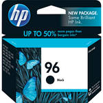 HP 96 Black Ink Cartridge