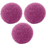 "WindTech Windscreen- 3/16"" (3-Pack) - Mauve"