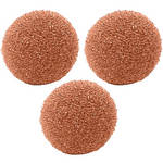 "WindTech Windscreen- 3/16"" (3-Pack) - Apricot"