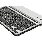 ZAGG Keyboard ONLY for ZAGGfolio (Silver)