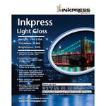 "Inkpress Media Light Gloss (10.0"" Roll)"
