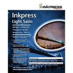 Inkpress Media Light Satin (10.0' Roll)