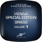 Vienna Symphonic Library Special Edition Brass Volume 1
