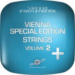 Vienna Symphonic Library Special Edition Strings Volume 2 Plus