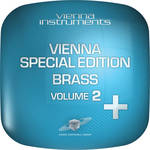 Vienna Symphonic Library Special Edition Brass Volume 2 Plus