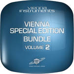 Vienna Symphonic Library Special Edition Bundle Volume 2