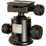 Smith-Victor BH2 Metal Alloy Ball Head