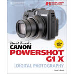 Cengage Course Tech. Book: David Busch's Canon PowerShot G1 X Guide to Digital Photography (1st Edition)