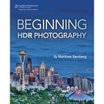 Cengage Course Tech. Book: Beginning HDR Photography (1st Edition)