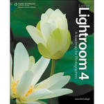 Cengage Course Tech. Book: Explore Lightroom 4: A Roadmap for Photographers (1st Edition)