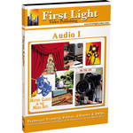 First Light Video DVD: Basics in Audio: Part I