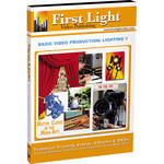 First Light Video DVD: Basics in Lighting: Part I