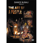 First Light Video DVD: Dance in Bali: The Art of a People