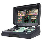 Datavideo HS-2000L Hand Carried Studio with an HDMI Multiview Output