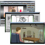 Power Production StoryBoard Artist 5.1 for Mac/Windows