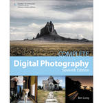 Cengage Course Tech. Book: Complete Digital Photography (Seventh Edition)