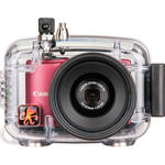 Ikelite 6241.81 ULTRAcompact Underwater Housing for Canon PowerShot A810 Digital Camera