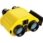 Fraser Optics 14x40 Stedi-Eye Mariner-P Image Stabilized Binoculars (Yellow)