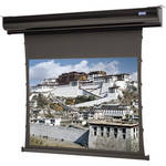"Da-Lite 88487LSMV Contour Tensioned Electrol Projection Screen (60 x 80"", 120V, 60Hz)"
