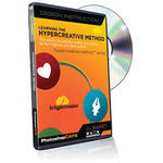 PhotoshopCAFE Training DVD: Learning the Hypercreative Method