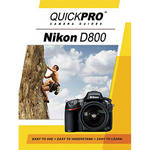 QuickPro Training DVD for the Nikon D800