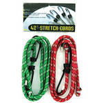 "General Brand Bungee Cord (42"" Length, Pack of 2)"