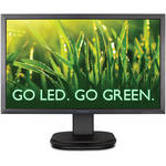 "ViewSonic VG2239m-LED 22"" Widescreen LED Backlit LCD Monitor"