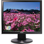 "ASUS VB178T 17"" LED Monitor"