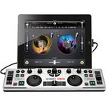 ION Audio iDJ 2 Go DJ System for iPad, iPhone and iPod touch