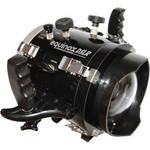 Equinox Underwater Housing for Canon T3i DSLR Camera and EF 24-70mm f/2.8L Lens