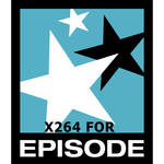 Telestream x264 Encoding Option for Episode/Episode Pro for Windows