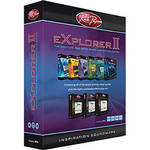 Rob Papen eXplorer III Upgrade - Virtual Instruments and Effects Bundle (Download)