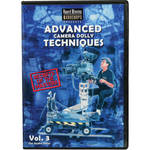 Award Winning Workshops DVD3 Advanced Camera Dolly Techniques (Volume # 3)