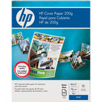 "HP Premium Cover Paper (2 sided) - 8.5x11"" (Letter) - 100 Sheets"