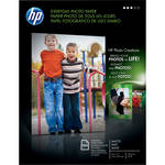 "HP Photo Quality Inkjet Paper (2-sided) - 8.5x11"" - 100 Sheets"