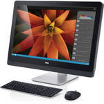 "Dell XPS One 27"" All-in-One Desktop Computer (Black)"