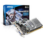 MSI N8400GS GRAPHIC CARD /512MB DDR3