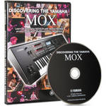 Yamaha DVD: Discovering the Yamaha MOX