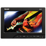 "Marshall Electronics M-CT7 7"" LCD On-Camera HDMI Monitor with Nikon EN-EL3e Plate / Battery / Charger"