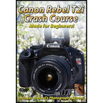 Michael the Maven Canon Rebel T2i Crash Course (DVD)