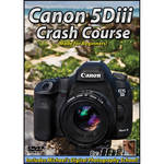Michael the Maven Canon 5D Mark III Crash Course (DVD)