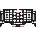 Reloop Overlay for Digital Jockey 2 Professional DJ Controller