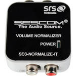 Sescom SES-NORMALIZE-IT SRS True Volume Audio Regulator